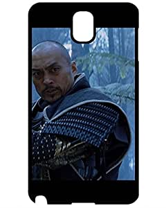 Best 2751800ZG416984398NOTE3 Hot Snap-on Hard Cover Case The Last Samurai Samsung Galaxy Note 3 phone Case shin megami tensei phone case's Shop