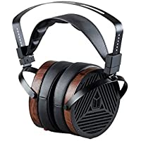 Monoprice Monolith M1060 Over Ear Planar Magnetic Headphones