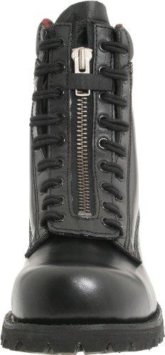 Chippewa Mens 8 Steel Toe EH 92400 Boot Black RI57EgcKH