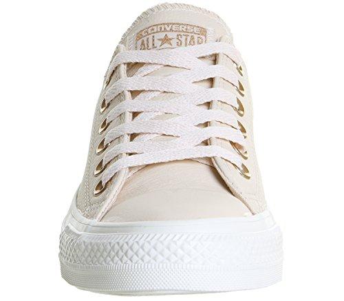Converse Rose Gold Fitness De Ox Exclusive Star Egret Tan Blush Pastel Adulte Player Mixte Chaussures UBnqUvxr