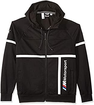 Puma BMW Motorsport Hooded Mens Sweat Jacket