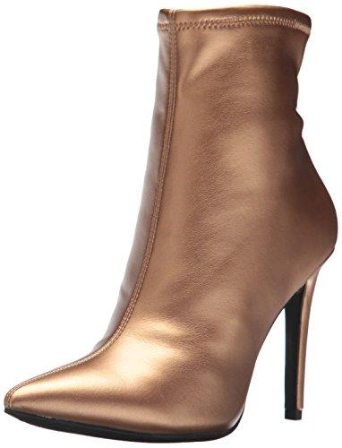 Jessica Simpson Womens Pelina Fashion Boot Cercatore Doro