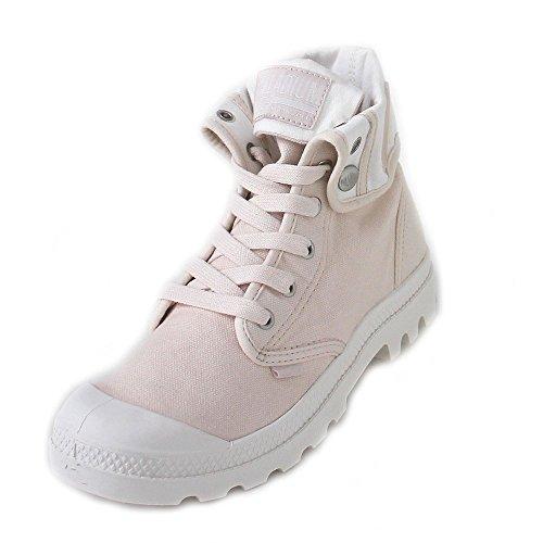 Chukka Baggy Mujer Palladium 92353 685 marshmallow Para Whisper Botas Pink aHwOUE