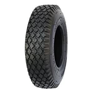 Sutong China Tires Resources WD1048 Sutong Stud Tire, 4.10/3.50x4-Inch Size: Outdoor, Home, Garden, Supply, Maintenance