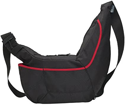 Lowepro Passport Sling II - Funda para cámara DSLR, Negro: Amazon ...