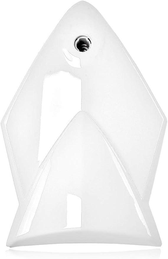 09 10 11 12 13 14 S1000RR Rear Pillion Passenger Seat Cover Cowl Fairing for 2009-2014 BMW S 1000RR S1000 RR Accessories 2010 2011 2012 2013 Carbon fiber look