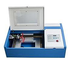 Laser Engraving Machine Engraver Cutter