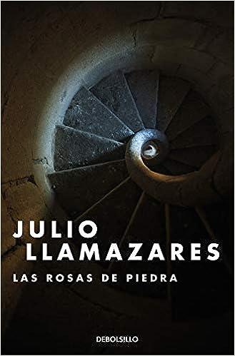 Las rosas de piedra (Best Seller): Amazon.es: Llamazares, Julio: Libros