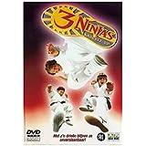 Les 3 Ninja's Se Revoltent [DVD] [1995]