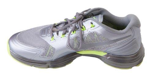 Nike Lunar Trainer 1 Loopschoenen Grijs Groen 598510 007 Grijs Groen