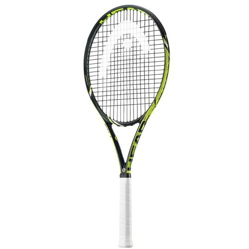 Head Graphene Extreme MP Tennis Racquet (4-1/2)