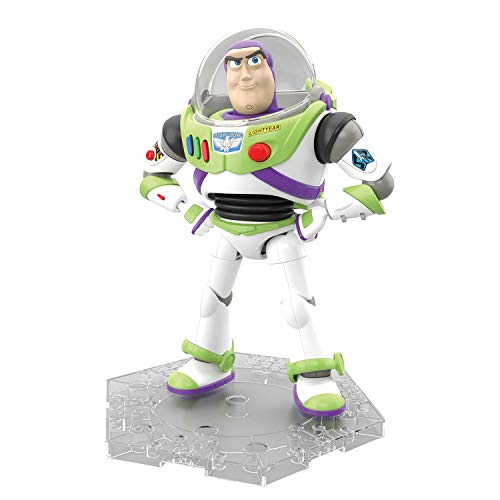 Toy Story Buzz Lightyear, Bandai Cinema-Rise Standard from Bandai Spirits