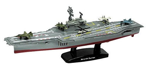 MotorMax Die cast Aircraft Carrier