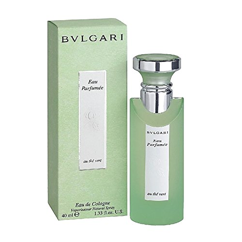 Eau Parfumee Au The Vert edc by Bvlgari 2.5 fl oz ()
