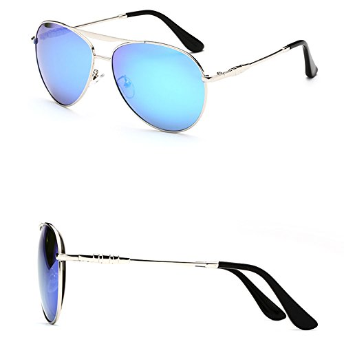 Color Polarizing Sunglasses de Gafas Style 3 DT Driver Mirror New Driving 3 Sol RgvZqRnWwY