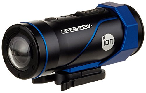 Ion Camera Air Pro 3 Wi Fi