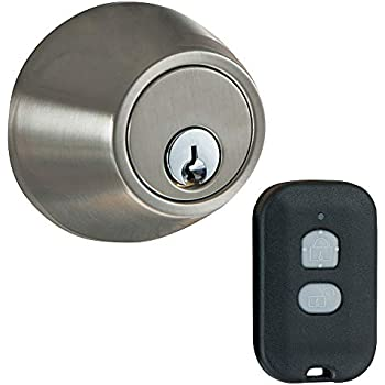 Milocks Wf 02ob Digital Deadbolt Door Lock With Keyless