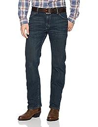 Authentics Men's Classic Straight Fit Jean