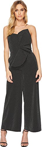 Keepsake The Label Women's Love Light Jumpsuit, Black, M by Keepsake The Label