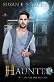Haunted (Witches of the Big Easy Book 3)