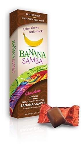 (Banana Samba Chocolate)