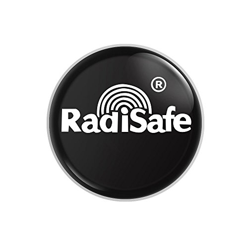 Antiradiation Cell Phone - VersionTECH. Cell Phone Anti Radiation Protector Shield Sticker, EMR Protection Blocker, EMF Neutralizer Patch For Use On All EMF Devices: WiFi, iPhone, iPad, Kindle, Laptop