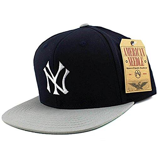 22fd5dc40ce Retro New York NY Yankees Snapback Hat. by american needle