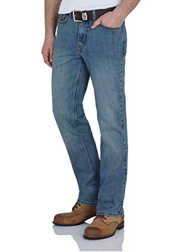 Paddocks Jeans Ranger stone used stretch, Größe:W36L36
