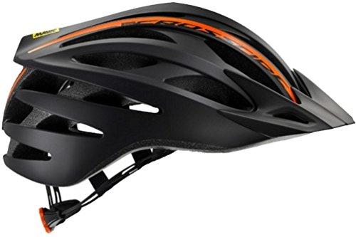 Mavic Crossride SL Elite Helmet Mustang/Orange, M