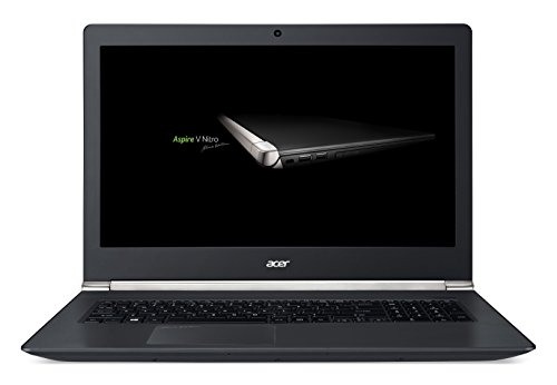 Acer Aspire V Nitro VN7-791G-551U Black Edition PC Portable Gamer 17 Full HD Noir (Intel Core i5 8 Go de RAM Disque Dur 1 To  SSD 8 Go NVIDIA GeForce GTX 960M Mise  jour Windows 10 gratuite)