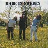 Made in England by Made in Sweden (2001-11-29)