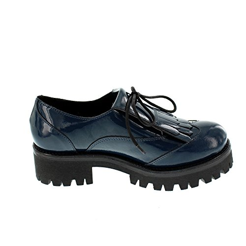 LIU JO Shoes - S66073 P0131 - dress blue