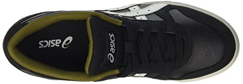 Aaron Nero Asics Light Black Grey Mixte Baskets Basses Adulte P6qRwqdXp