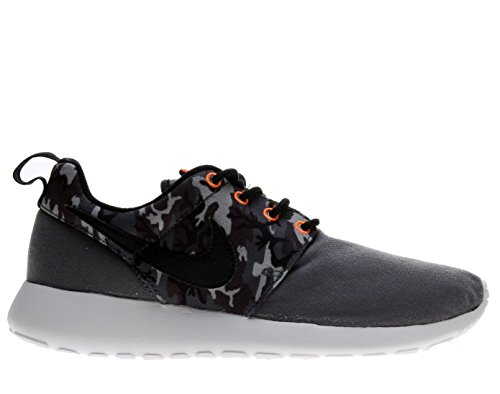 Grey Grey Dark Print Roshe 40 anthracite Laufschuhe Nike black One cool gs qYzOOXw