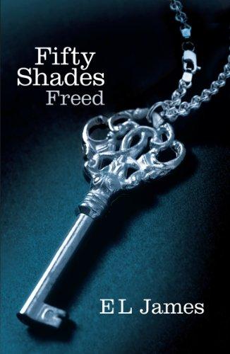 """""""Fifty Shades Freed"""" av E. L. James"""