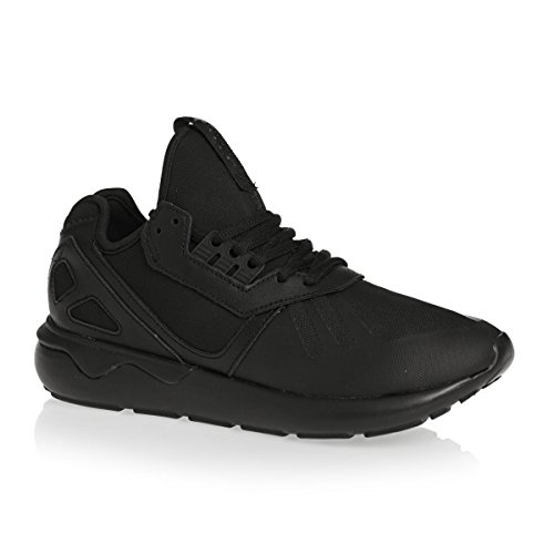 Adidas Originals Kvinder 'rørformet Runner' Sneakers Eur 39 1/3 Sort qJwAa6