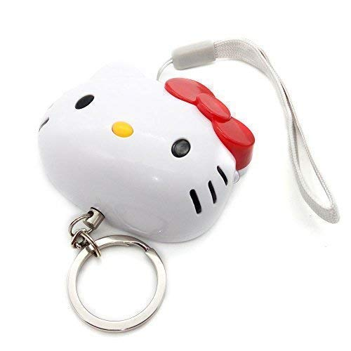 Iscream Hk 222 Hello Kitty Self Defense With Flashing Led For