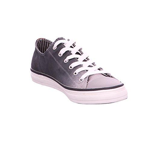 S. Oliver Shoes Da-Schnürer Black