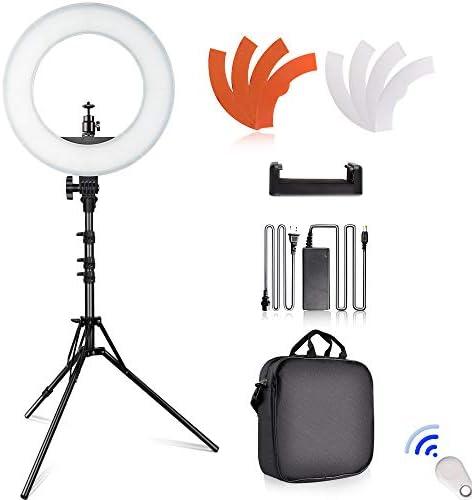 SAMTIAN Dimmable Lighting Shooting Portraiture product image