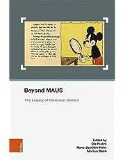 Beyond Maus: The Legacy of Holocaust Comics