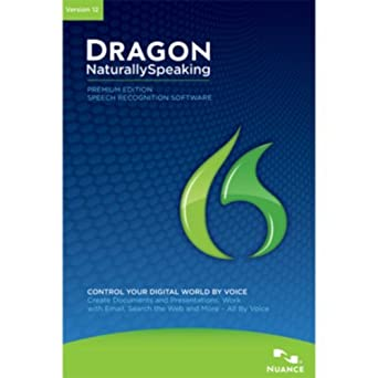 Dragon naturallyspeaking 12 software download.
