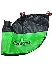 Florabest Opvangzak 45L met houder en ritssluiting voor LIDL bladzuiger FLS 3000 B2 IAN 285190