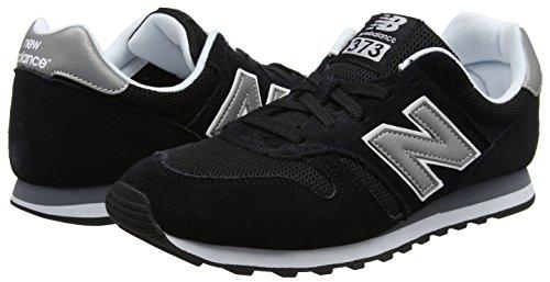 Hombre Gris Ml373 Zapatillas Grey grey silver Balance Para New UI5X4X