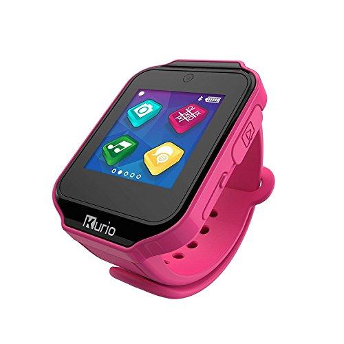 Kurio Watch, Pink