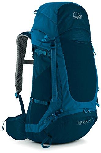 Lowe Alpine AirZone Trek+ 45:55 Backpack - Azure/Denim