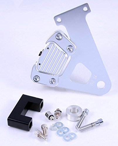 Gma Caliper - 2-Piston Custom Rear Brake A-Caliper Kit