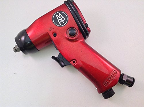 3/8'' Air Impact Wrench by AK Garage