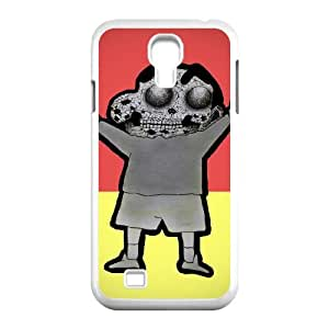 Crayon Shin Chan Samsung Galaxy S4 90 Cell Phone Case White TPU Phone Case SY_746953