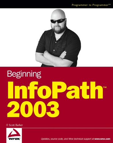 Download Beginning InfoPath 2003 Pdf