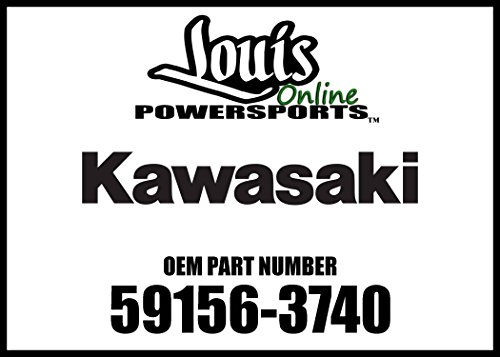 Price comparison product image Kawasaki 14-17 Jet Ski Pipe Tail 59156-3740 New OEM